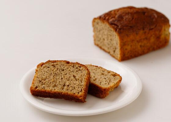 パウンドケーキ アールグレイ