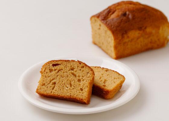 パウンドケーキ メープル